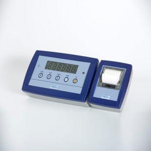 Visor de peso l510