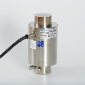 Célula de carga CCIK doble cizalladura
