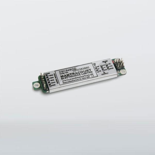 Conectividad DSC