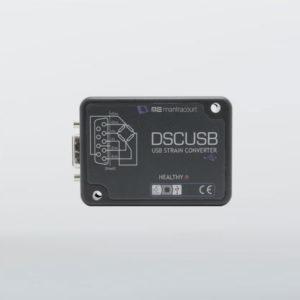 Conectividad DSCUSB