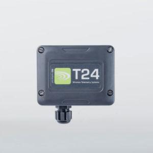 Conectividad T24 ACMI