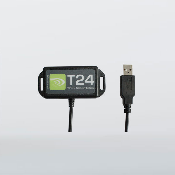 Conectividad T24 BSU