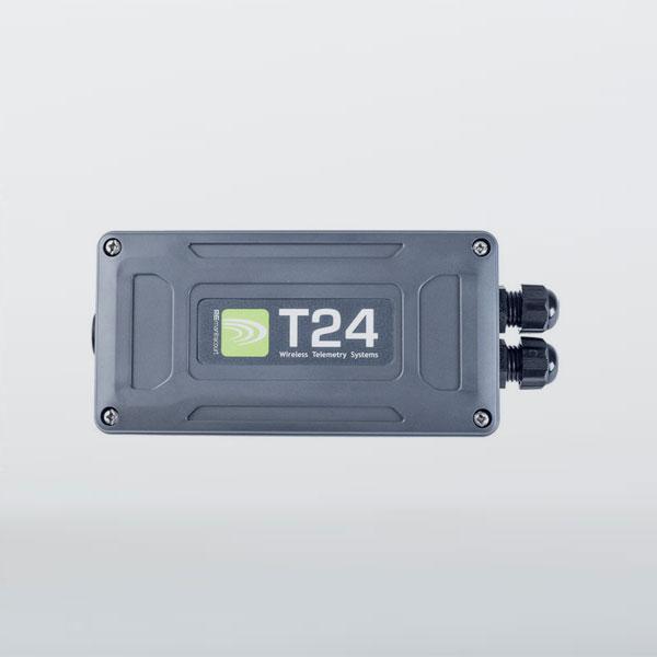 Conectividad T24 GW1