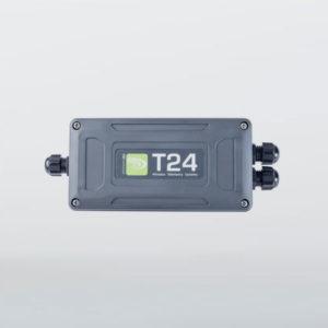 Conectividad T24 RM1